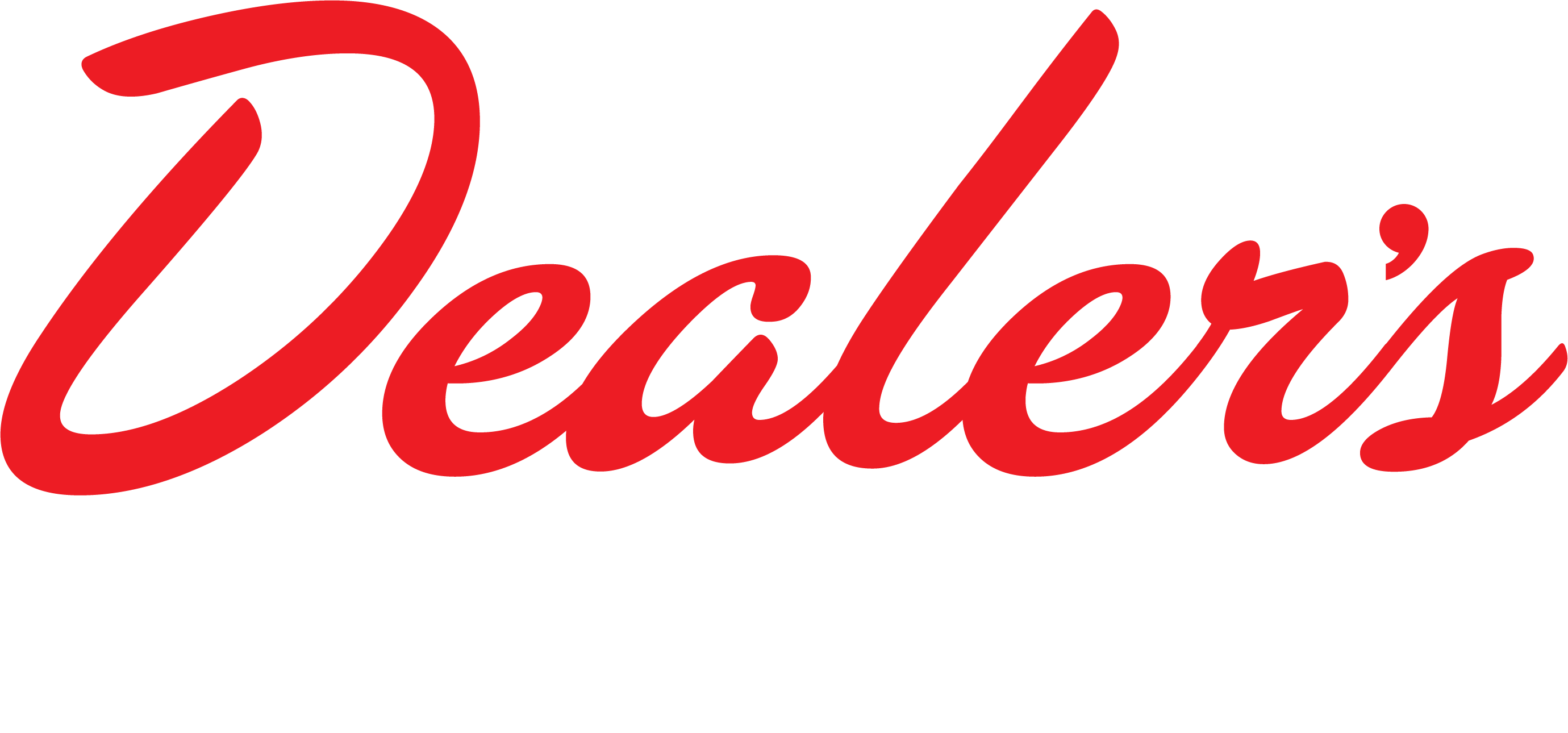 The Dealers News